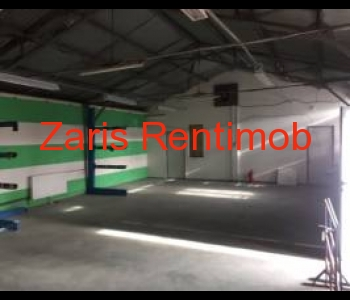 Inchiriere spatiu pentru productie/depozitare in Ploiesti, zona Xenia