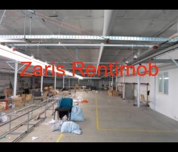Inchiriere hala productie/depozitare in Ploiesti, zona Cantacuzino