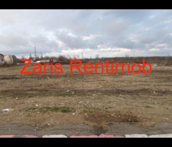 Vanzare teren arabil intravilan in Ploiesti, zona industriala