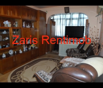 Apartament 4 camere in Ploiesti, Malu Rosu